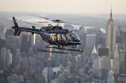 Tour en helicóptero de Nueva York: Manhattan, Brooklyn y Staten Island