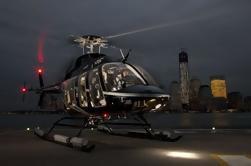 Tour en helicóptero en Nueva York: Experiencia en luces de la ciudad