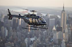 Tour en helicóptero en Nueva York: City Skyline Experience