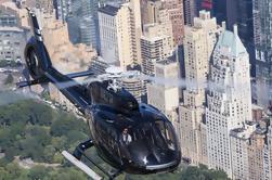 Tour privado en helicóptero en Nueva York: City Skyline Experience
