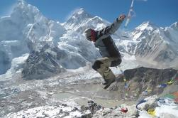 16-daagse Everest Base Camp Luxury Lodge Trek