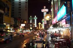 Chinatown Street Food Tour