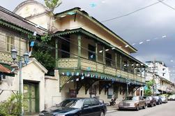 Excursão privada: Bangkok Three Phraeng Community