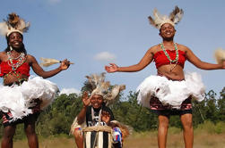 Excursión guiada de la experiencia cultural de Nairobi