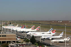 Traslados Nairobi Aeropuerto