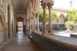 Fátima, Ourém y Tomar Tour Privado de Día Completo desde Lisboa