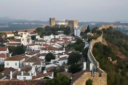 Fátima, Batalha, Nazaré y Óbidos Tour Privado