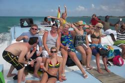 Freeport Party Boat Cruise con snorkel