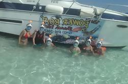 Excursión al snorkel y al turismo de Freeport