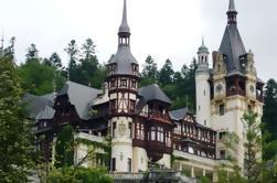 Excursión de medio día al castillo y museo de Peles desde Bucarest