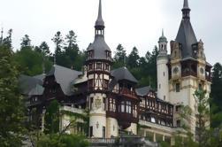 Tour Privado: Castillo Drácula y Castillo de Peles de Bucarest