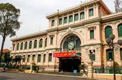 Excursión guiada de día completo de Ciudad Ho Chi Minh