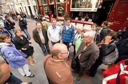 Red Light District Police Tour de Amesterdão