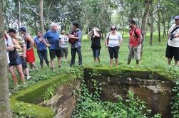 Long Tan y Nui Dat Vietnam y el Australian Battlefield Tour de Ho Chi Minh City