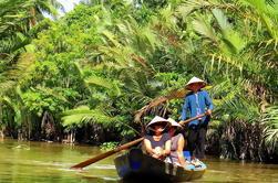 Mekong Delta Grupo Pequeno Tour Incluindo My Tho e Ben Tre