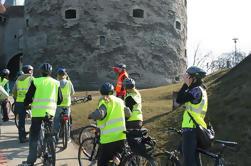 Tallinn Tour de bicicleta de 2.5 horas