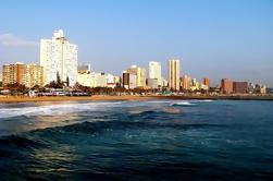 Excursão privada do meio dia de Durban City
