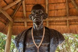 Excursão de um dia a um passeio cultural privado em Durban