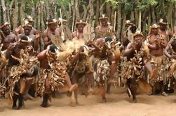 Shakaland Zulu Experience Excursão de dia inteiro de Durban