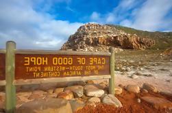 Viaje de Sudáfrica de 14 días desde Ciudad del Cabo