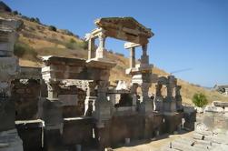 Excursão de um dia para grupos pequenos em Éfeso a partir de Izmir