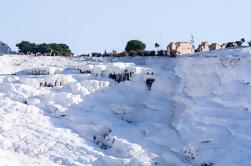 Región de Ephesus a Fethiye incluyendo un viaje de Pamukkale