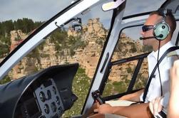 Tour de 25 minutos en helicóptero del Bailarín del Gran Cañón desde Tusayan, Arizona