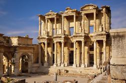 Private Ephesus Shore Excursion From Kusadasi Port
