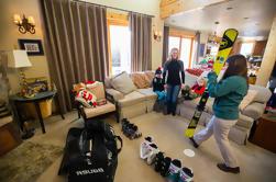 Freeride Ski Rental Package from Park City