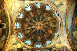 Excursión privada de la herencia cristiana en Estambul: Iglesias bizantinas
