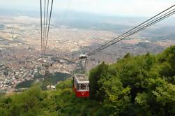Tour Privado De Estambul a Green City Bursa en un día