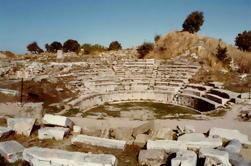 Excursión privada de 4 días a Troya, Pérgamo, Éfeso, Pamukkale y Afrodisias Desde Estambul