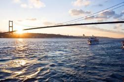 Tour de Estambul por Tierra y Mar, incluyendo Crucero por el Bósforo