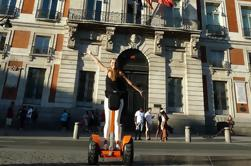 Old Town Madrid Self Balancing Transporter Rondleiding