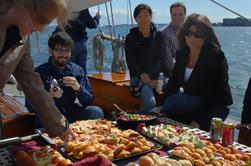 Champagne Brunch Sail en Nueva York