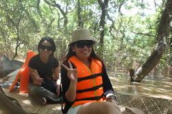 Tour de medio día de Kompong Phluk desde Siem Reap