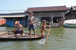 Excursión de un día a Kompong Khleang desde Siem Reap