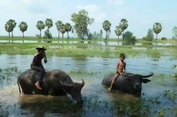 Excursión de la vida de la aldea de Siem Reap