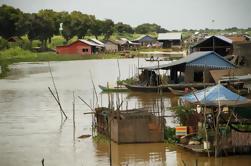 Excursión de un día a Meychrey por Siem Reap