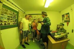 Comunismo e Bunker Walking Tour em Praga