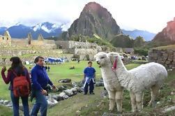 Tour de Perú de 15 días desde Lima incluyendo Paracas, Areq