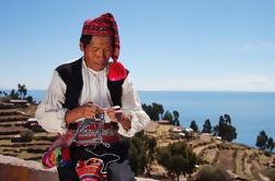 Cusco, Puno y Lago Titicaca Tour de 8 Días