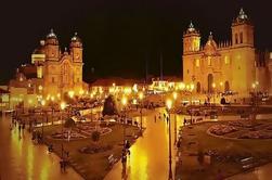 Magic Cusco Tour de 5 Días