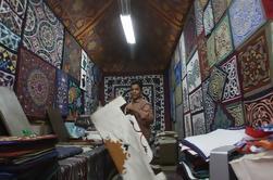 Visita privada guiada a pie del Cairo islámico