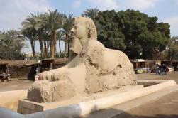 Excursión privada de medio día a Saqqara y Memphis