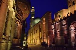 Private Cairo Tour Giza Museu Egípcio e Muezz Street