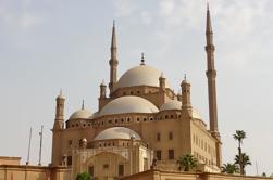 Private Day Tour das Mesquitas de Alabastro e Pirâmides de Gizé