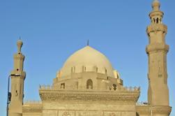Private Islamic Cairo y Tannoura Sufi Dance Show En Wekalet el Ghouri