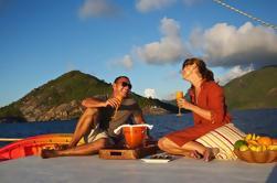 Nápoles Sunset Boat Trip