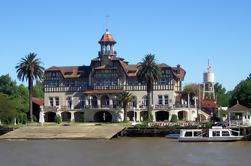 Tour privado: San Isidro y Delta del Tigre